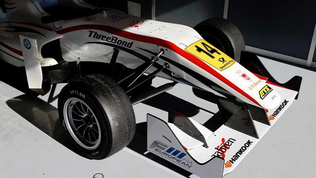 Buller e il motore Nissan al top anche a Monza