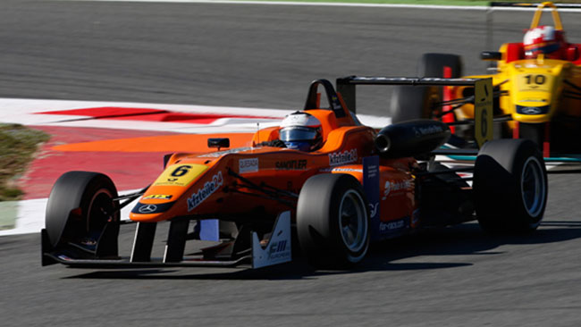 Rosenqvist precede Marciello nelle libere di Monza