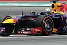 Sepang, Libere 3: riecco Vettel davanti a Hamilton