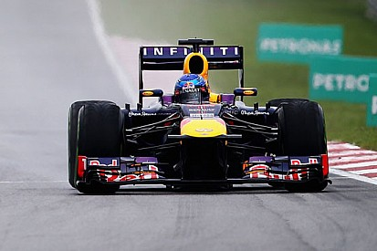 Doppietta Red Bull a Sepang e disastro di Alonso!