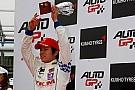Kimiya Sato vince gara 2 nel diluvio di Monza