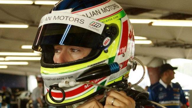 Valiante al posto di Negri alla Michael Shank Racing