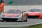 Monza, Gara 2: Gostner vince in volata la Coppa Shell