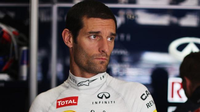 Webber ha già firmato un quinquennale con Porsche?