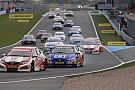 BTCC A Donington doppia vittoria Honda, poi la BMW