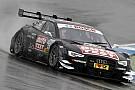 Timo Scheider firma la prima pole del 2013