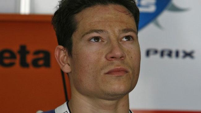 Fabrizio Lai sostituisce l'infortunato Lundh a Monza
