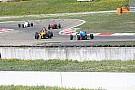 Formula Junior: piccole variazioni al calendario