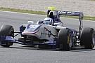 Aaro Vainio trionfa in gara 2 a Barcellona