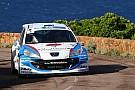 Corsica, PS7: Bouffier si riprende la vetta!
