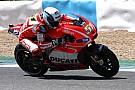 Seconda wild card da pilota ufficiale Ducati per Pirro
