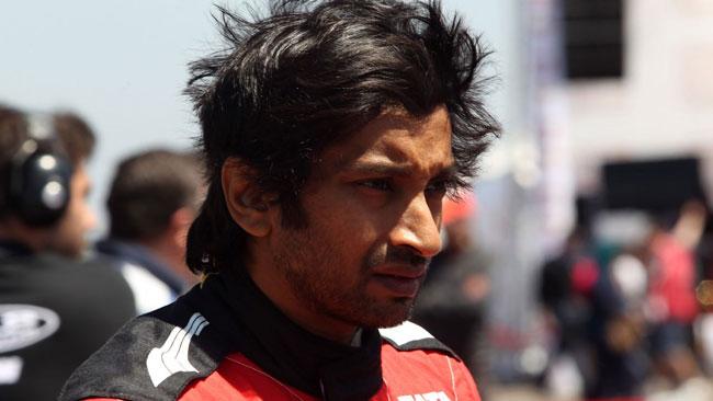 Karthikeyan passa alla Super Nova da Silverstone