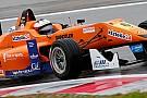 Rosenqvist vince gara 1 e accorcia la classifica