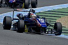 Nelson Mason completa la doppietta a Jerez