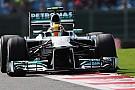 Doppietta Mercedes: super Hamilton, Alonso decimo!