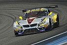 Pole position per la BMW della Marc VDS