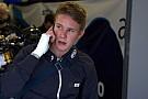 Niente Sachsenring per Danny Webb