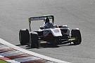 Facu Regalia senza rivali al Nürburgring