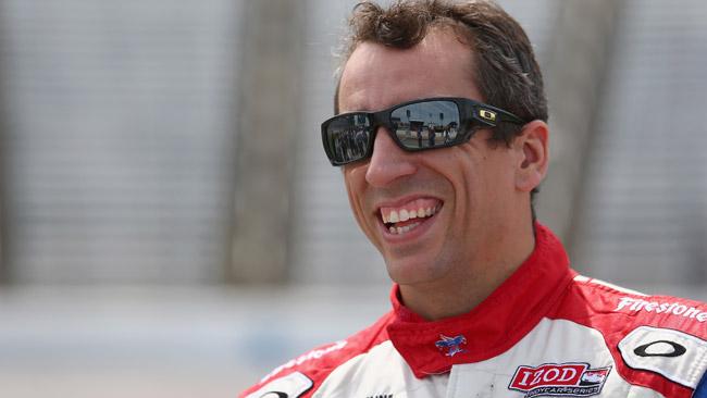 Justin Wilson si lega alla Michael Shank Racing