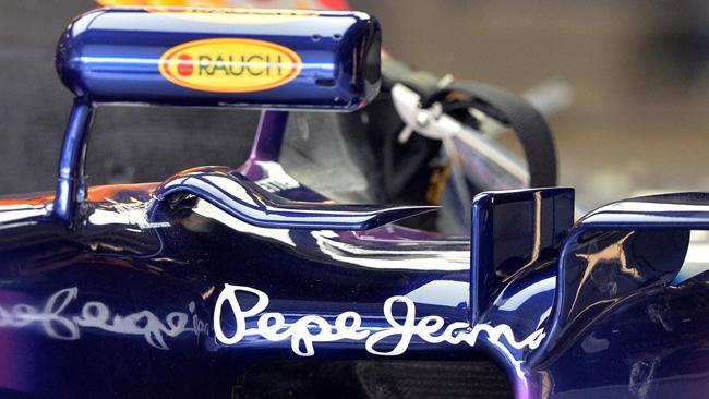 Anche la Red Bull copia delle soluzioni Ferrari