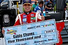Gabby Chaves centra la pole a Mid-Ohio
