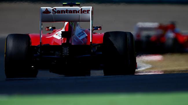 La Pirelli presenterà le gomme 2014 a ottobre