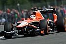 Bianchi disposto a rimanere alla Marussia nel 2014
