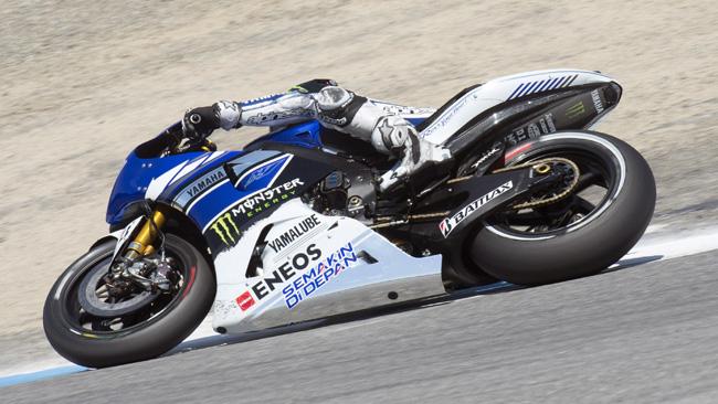 Racing Boy è il nuovo sponsor della Yamaha