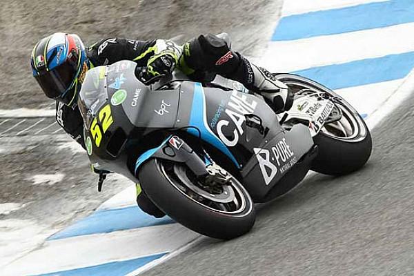 Lukas Pesek rimane con la Iodaracing a Brno