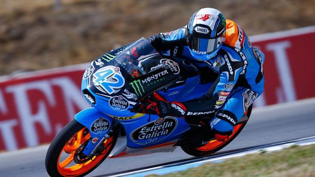 Quinta pole stagionale per Alex Rins a Brno