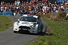 Zlin, PS11: Con Valousek prima vittoria Fiesta R5!