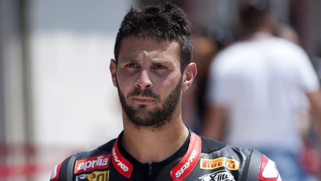 Ufficiale: Fabrizio corre con la Honda ad Istanbul