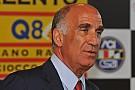 Sticchi Damiani saluta il ritorno di Kimi a Maranello