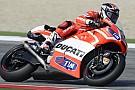 Piccoli miglioramenti in casa Ducati nei test di Misano