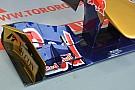 Toro Rosso: modifiche in tutta la monoposto