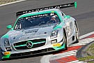 Gotz piazza la Mercedes in pole position al Nurburgring