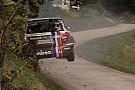 Croazia, PS8-9: Incidente per Šebalj, manche ritardate