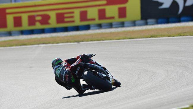 Le scelte della Pirelli per il round di Magny-Cours