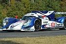 Si ferma la striscia di pole della Pickett Racing