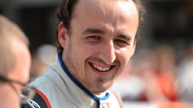 Kubica vuole un piano ambizioso per restare nei rally
