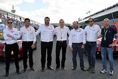 Rinnovata la partnership tra SBK e Alfa Romeo