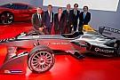 Alain Prost entra in Formula E insieme alla Dams