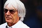 Si aggrava la posizione di Bernie Ecclestone
