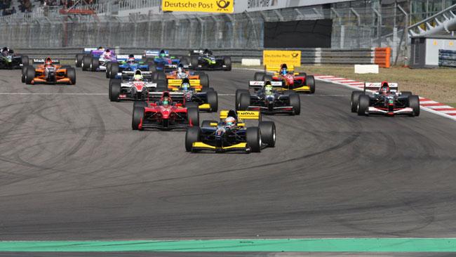 L'Auto Gp fissa altri test collettivi a Vallelunga