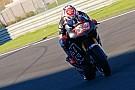Primi giri con la Honda RCV1000R per Nicky Hayden