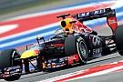 Austin: Vettel firma la 44esima pole, Alonso sesto