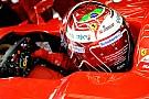 Tutti i numeri di Felipe Massa in Ferrari