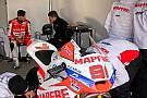 Jordi Torres inarrestabile nei test di Almeria