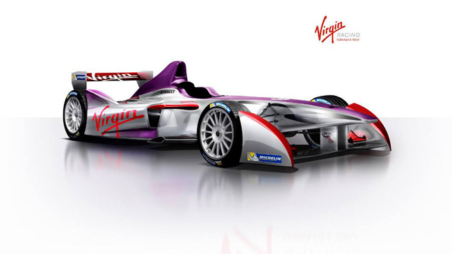 Branson ci riprova: la Virgin entra in Formula E