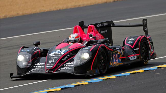 Il marchio Ligier torna con la OAK Racing